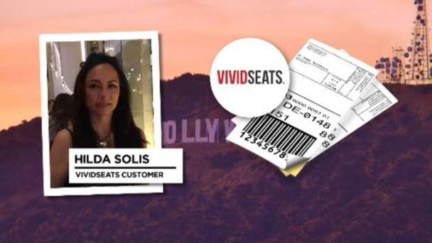 Woman Tells of Hollywood Bowl Concert Ticket Debacle