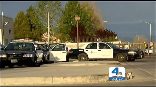 21 Sex Offenders Arrested in LA County Sweep