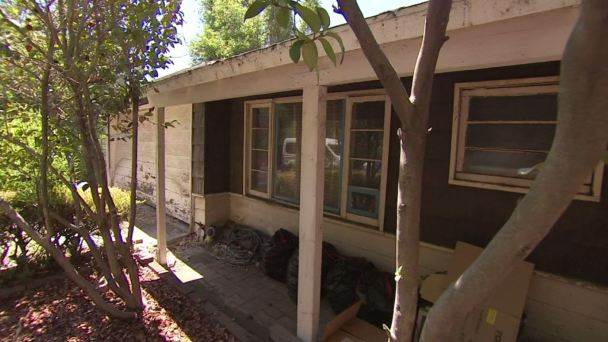 LA's Housing Crisis Prices Out Would-Be Homeowners
