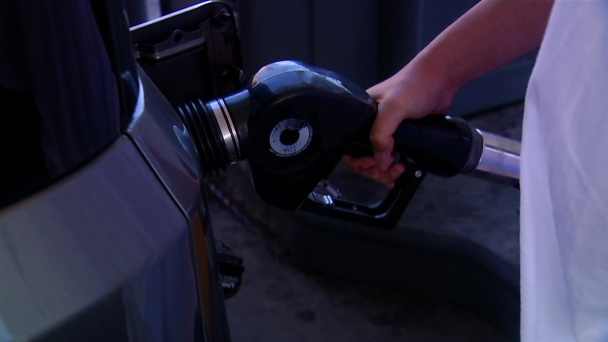 Why Gas Prices Hit California Drivers Harder