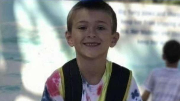 8-Year-Old Boy Reported Missing Believed to be Dead