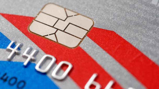 Not Ready For Chip Card?