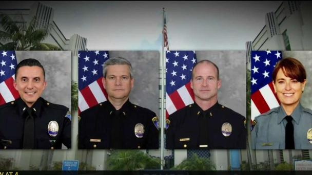 Jury Finds Beverly Hills Police Bosses Were Harassed