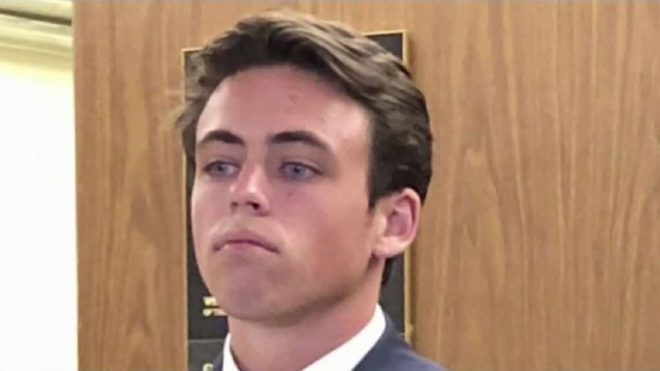 Former Palos Verdes Student Previously Acquitted of Murder Back Behind Bars