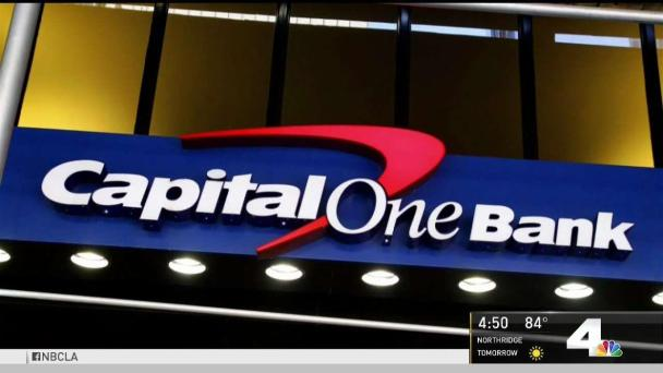 Capital One Data Breach Exposes Information of 100 Million