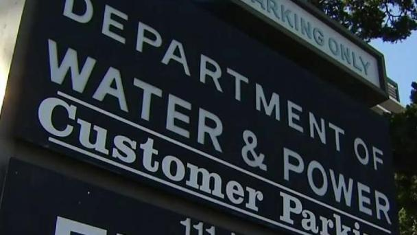 Consumers Receive Whooping Water Bills