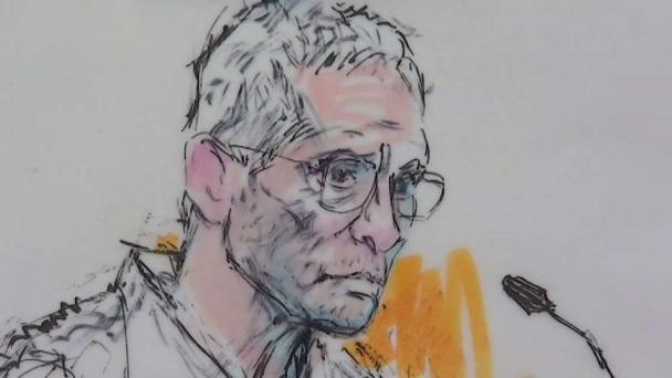 Democratic Donor Ed Buck Appears in Court