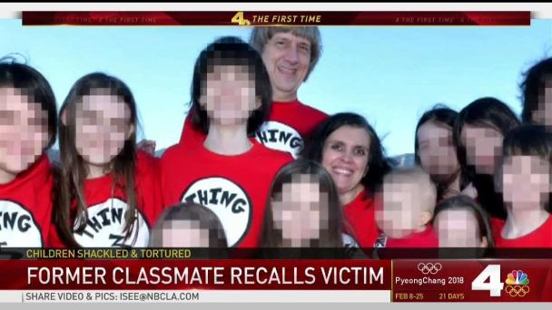 Details Revealed About History of Couple Accused of Torture