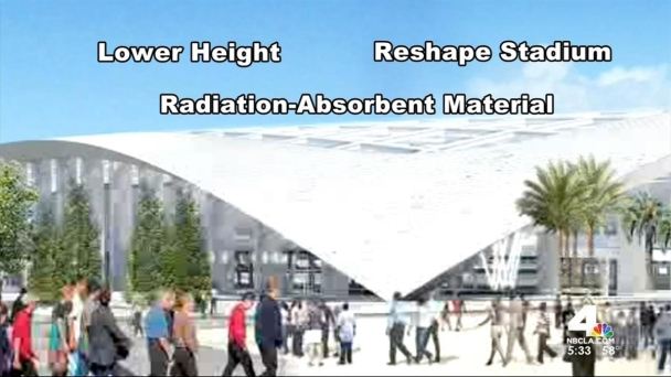 FAA Questions Inglewood Stadium Plans