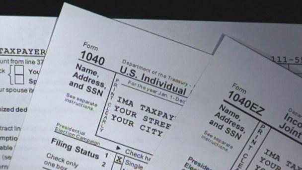 IRS Program Pairs Taxpayers With Free Tax Prep