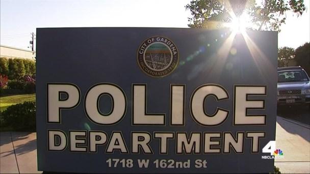Gun Sold by Police Officers Turns Up at Drug Dealer's Home