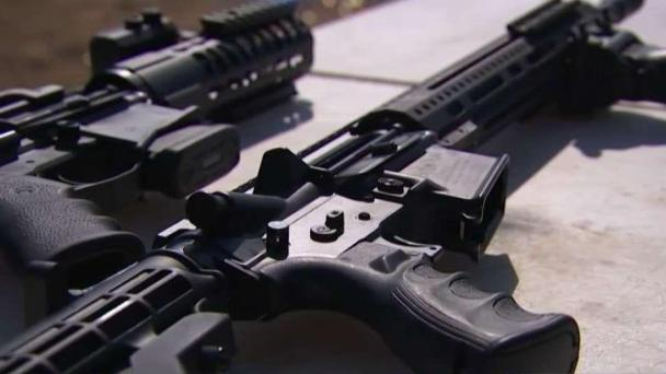 New Bill Aimed at Closing a Dangerous Legal Loophole for Homemade Ghost Guns