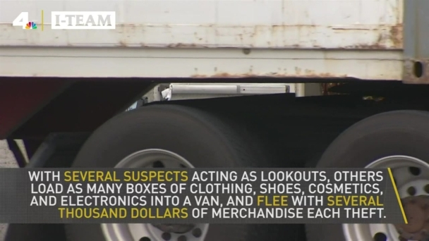 How CHP's $500K Cargo Bust Could Affect You