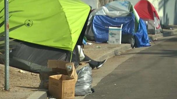 How Did LA Become Ground Zero for the Homeless Emergency?