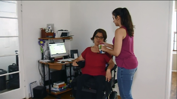 In-Home Caregiver Program Under Fire for Payment Delays