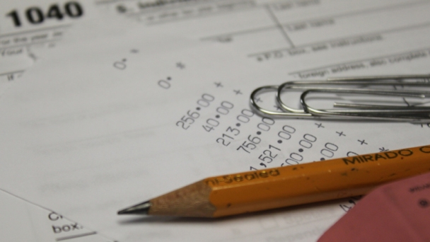 Four Tips to Avoid Being Audited