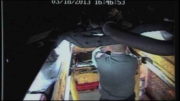 Secrets Revealed: How I-Team's Hidden Cameras Caught Jiffy Lube's Employees