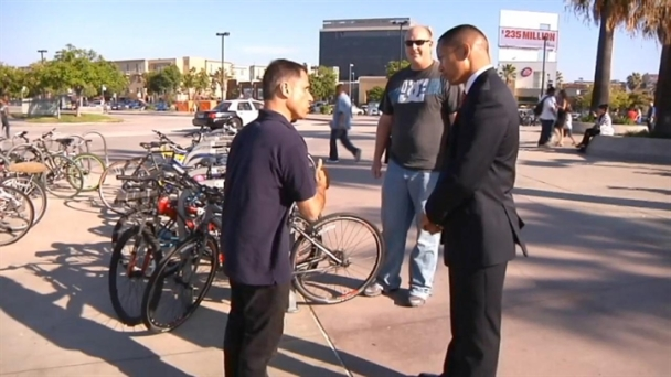 5 Things You Don't Know About Bike Theft