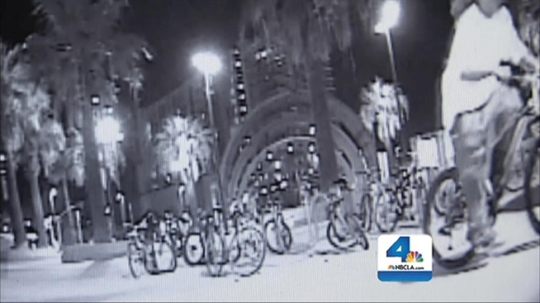 Investigation Exposes Bike Theft Epidemic