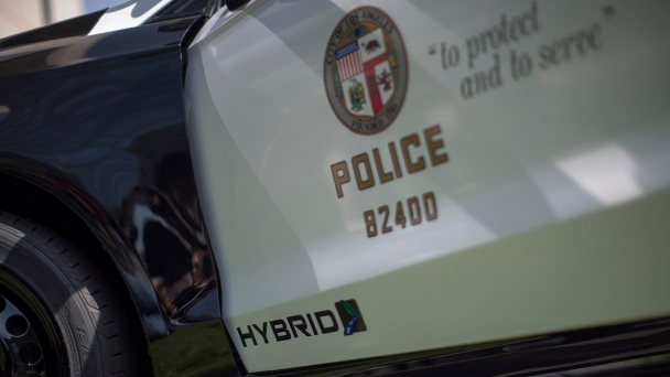 LAPD Asks for Money for Health and Safety of Cops