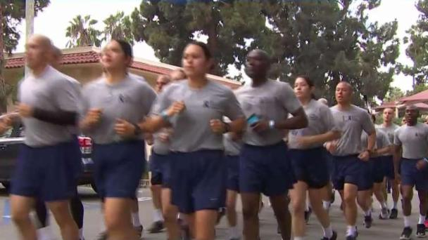 LAPD Leadership Making Suicide Prevention a Priority