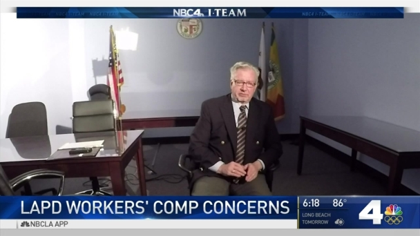 The Cost of Workers' Comp
