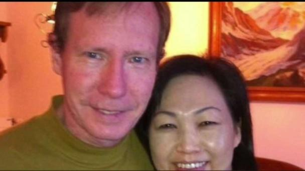 Millionaire Fugitive Charged in Death of His Wife is Captured in Mexico