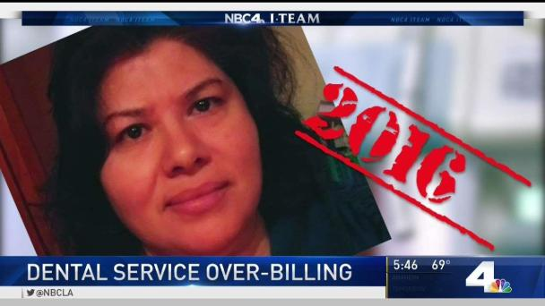 Mother Relates Bill Collection Headache