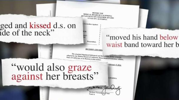 I-Team Report: Physician Misconduct Buried in Records