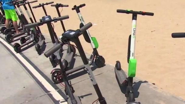 What to Know About Scooter Regulations