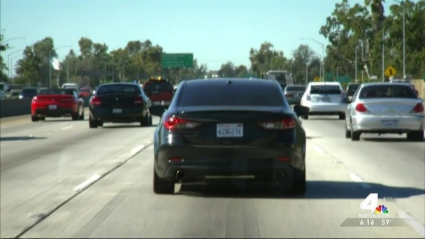 Self-Driving Cars Bring New Concerns
