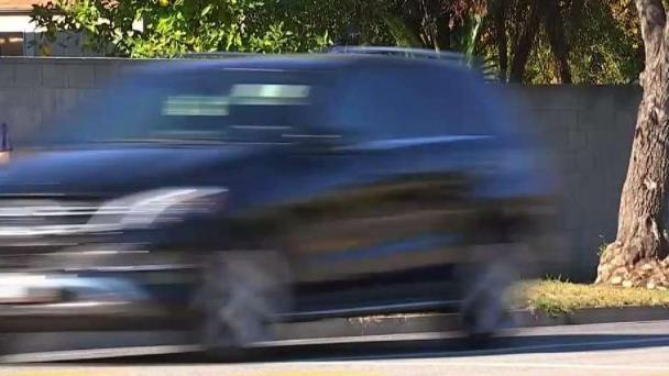 100 Miles of Los Angeles Streets Getting New Speed Limits