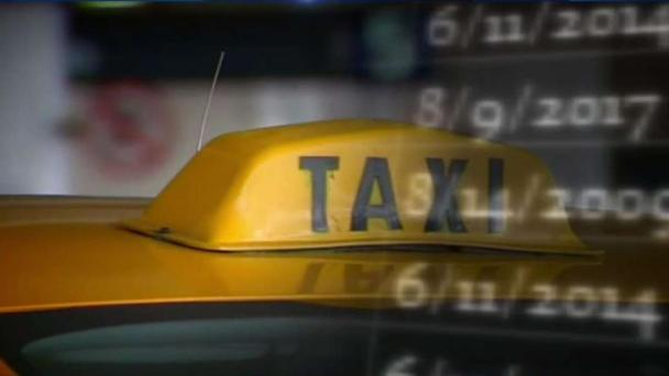 Taxi Safety Check - Randy Mac Investigates
