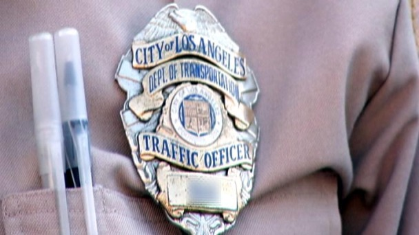 Shakeup at Bureau of Parking Enforcement