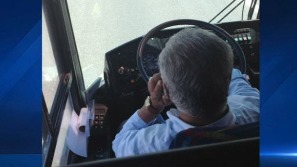 """Bus Rider: """"I Was Terrified for My Safety"""""""