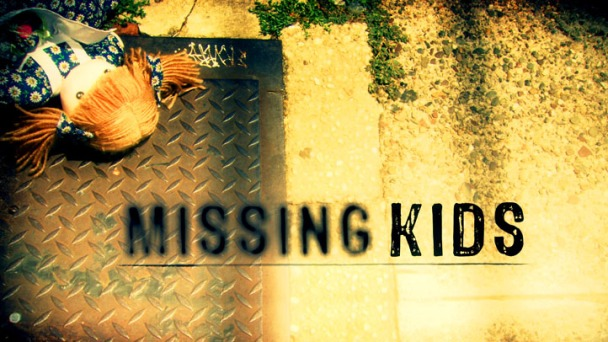 Missing Kids: Oscar Torres
