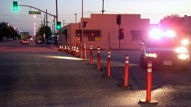 Long Beach Streets Reopen After Ammonia Leak Investigation