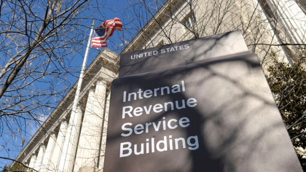 Southern California Offices Named in IRS Tea Party Scandal