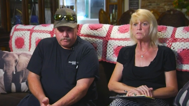 Fire Victims Say They Were Ripped Off by Insurance Adjuster