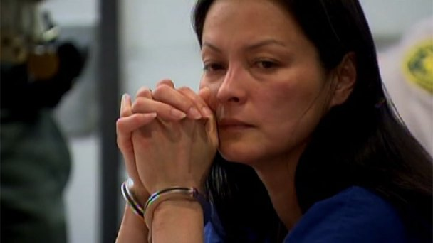 Trial of Woman Accused of Murdering Model Begins