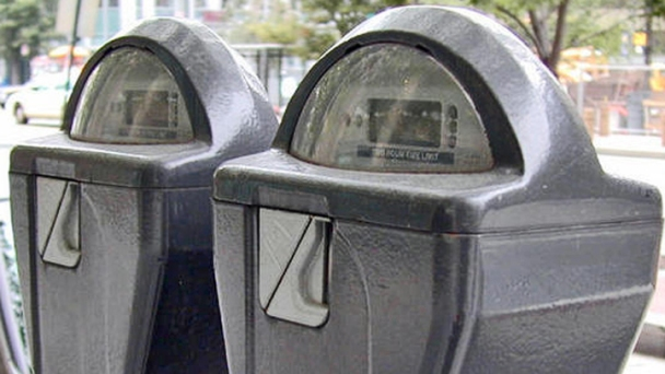 Are Parking Meters Cheating You?
