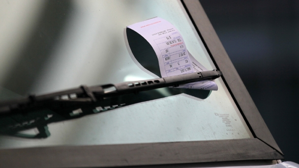 5 Tips to Contest a Parking Ticket