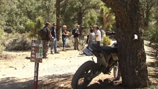 Search for Missing Woman Continues Near Big Bear
