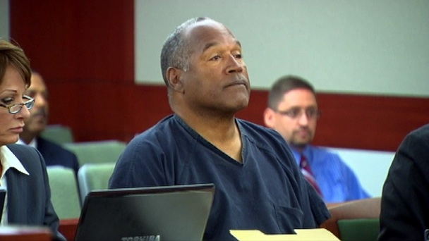 "Attorney: OJ Simpson's Defense Operated ""on Shoestring"""