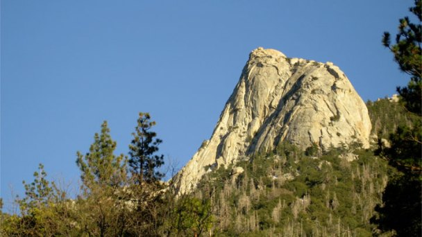 Rock Climber Dies After Falling 150 Feet