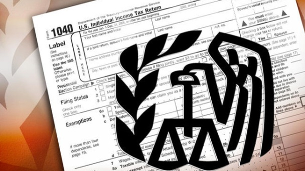 IRS List: The Dirty Dozen Tax Scams for 2015