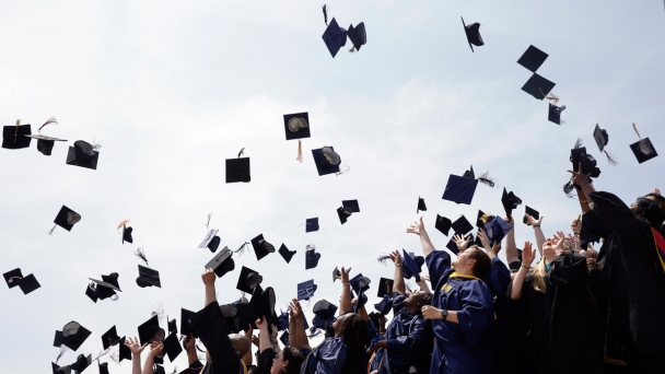 SoCal High Schools Violate Graduation Cap and Gown Law