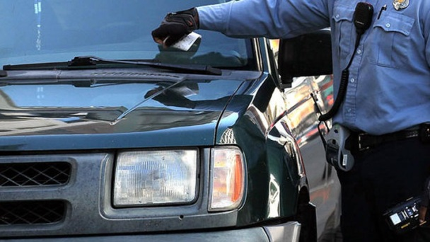 CA Offering Traffic Debt Amnesty