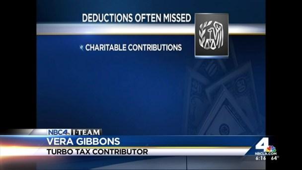 Tax Season Prep Tips