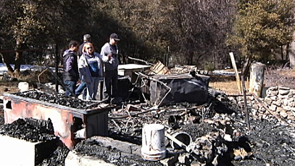 Cabin Owner Unhappy With Dorner Settlement